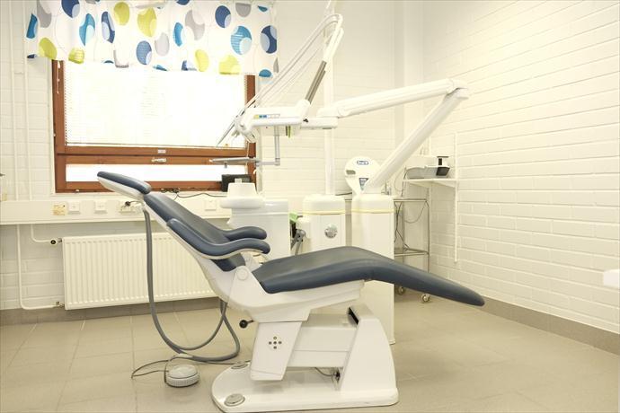 laukaan hammashoitola Porvoo